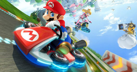 10 Characters That Should Be in 'Mario Kart 8'