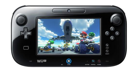 Mario Kart 8 Wii U Last Hope In UK