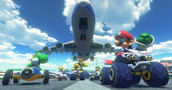 Did 'Mario Kart 8' Save the Wii U?