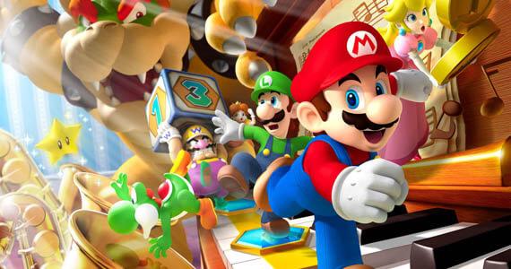 Mario Party 9 Confirmed