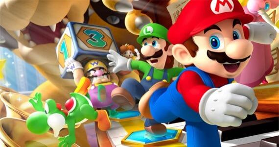 Mario Party 9 Details