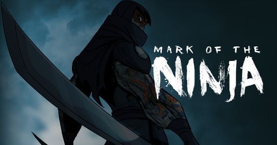 'Mark of the Ninja' Hands-On Preview