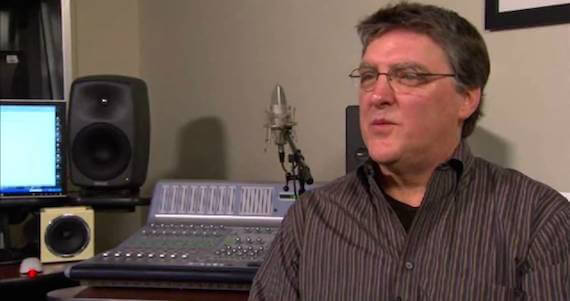 Former 'Halo' Composer Marty O'Donnell Files Lawsuit Against Bungie