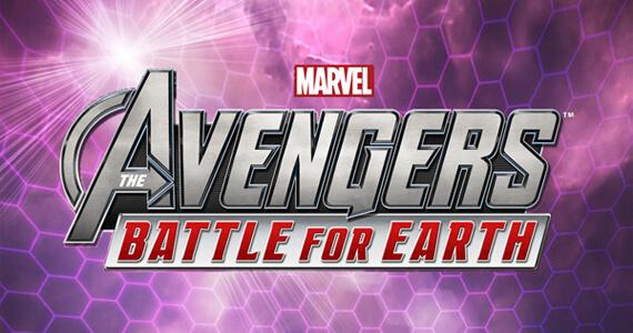 'Marvel Avengers: Battle for Earth' Preview