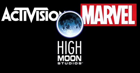 Marvel Game Being Developed By High Moon?