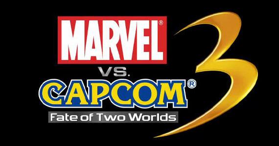 Marvel vs Capcom 3 Alternate Costumes