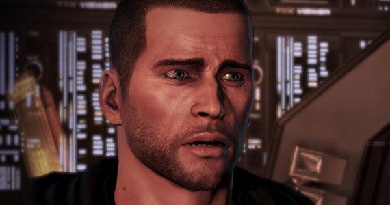 Mass Effect 3 Bad Ending Explained