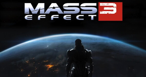 BioWare Writer Speaks Out About 'Mass Effect 3' Ending… Maybe