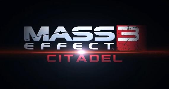 Mass Effect 3 Citadel Trailer