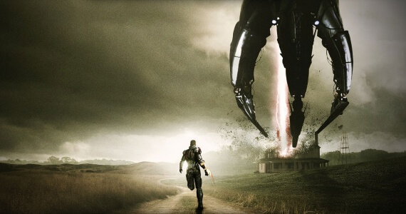 Mass Effect 3: 'Earth' DLC Release Date, 'Leviathan' Confirmed