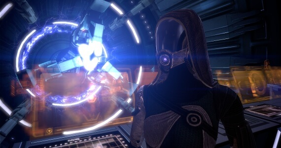 Mass Effect 3 Element Zero