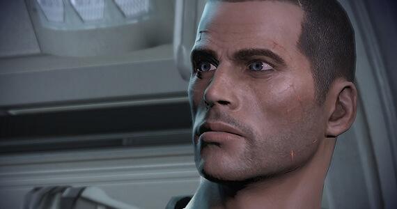 BioWare Announces Patch for 'Mass Effect 3' Face Bug