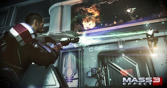 EA Responds to 'Mass Effect 3' 'From Ashes' DLC Fan Frustrations