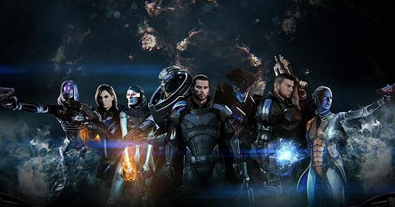 Next 'Mass Effect 3' DLC Details Appearing; BioWare Calls for 'All Hands on Deck'