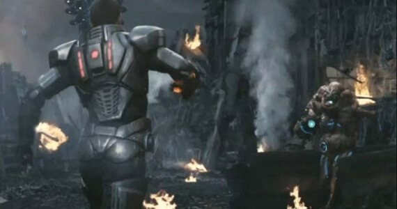BioWare Releases Live-Action 'Mass Effect 3' Trailer 'Fight'