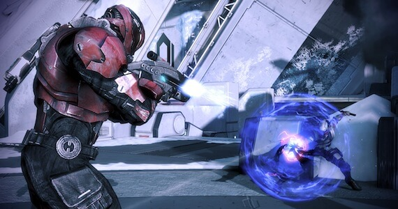 Mass Effect 3 Multiplayer Challenge Weekend