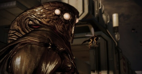 'Mass Effect 3' Multiplayer to Get New Enemies? More Campaign DLC Confirmed