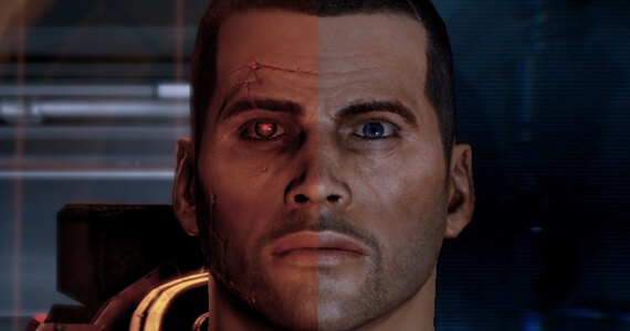 Mass Effect 3 New Ending Discussion