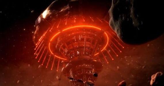 Mass Effect 3: 'Omega' DLC Mission Details Uncovered