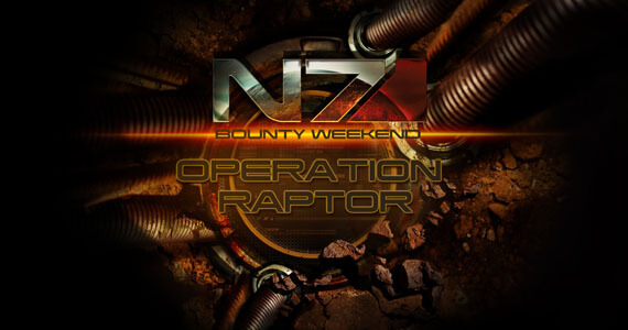 Mass Effect 3: Operation Raptor Was A Success
