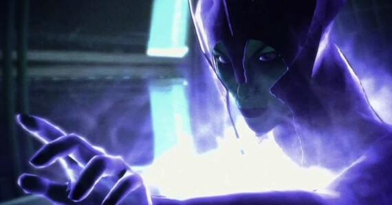 'Mass Effect 2′ Writer Talks Proposed 'Mass Effect 3′ Endings