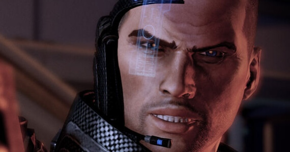 'Mass Effect 4′ Doesn't Involve Shepard's Story 'Whatsoever' – Is It A Prequel?