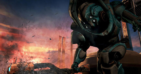 'Mass Effect 3: Reckoning' DLC Details Leak; Adds Co-op Story Missions