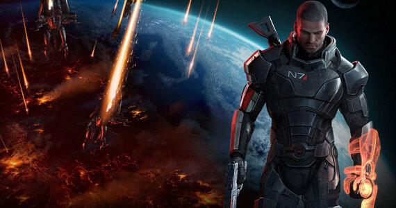 'Mass Effect 3' Review