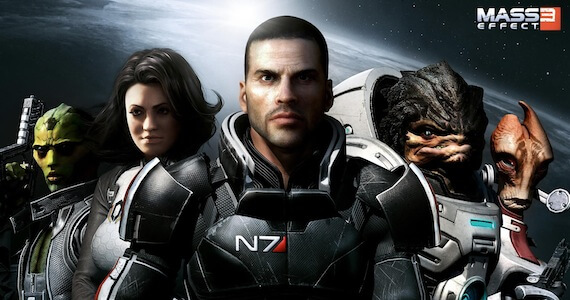 Mass Effect 3 Story Changes After Beta Leak