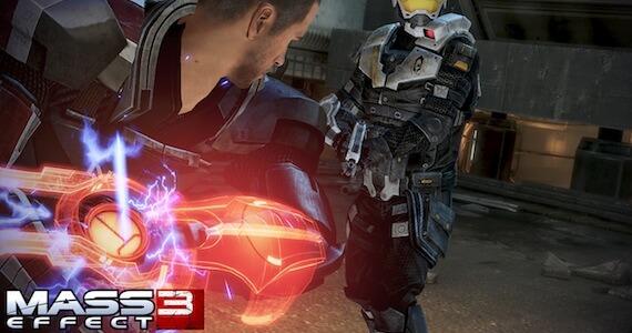 Mass Effect 3 Will Not Support Cloud Saves