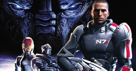Mass Effect 4 BioWare Montreal