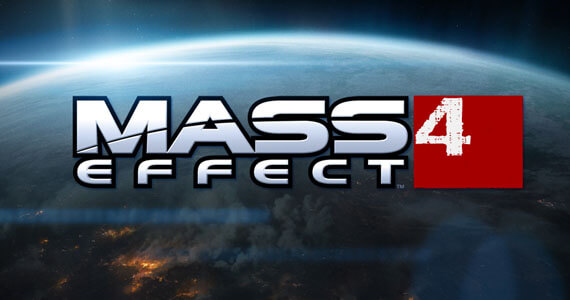 Mass Effect 4 Welcomes Newcomers