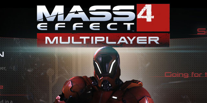 'Mass Effect 4' Multiplayer Confirmed?