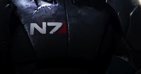 'Mass Effect 4' Wishlist