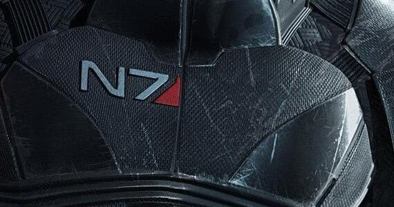 Mass Effect 4 Still in Early Development