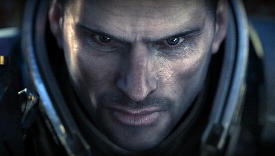 Mass Effect Developers Next Gen Series