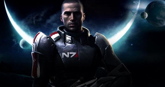 Mass Effect Movie News