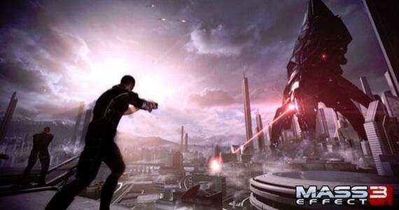Mass Effect Sequel Confirmed