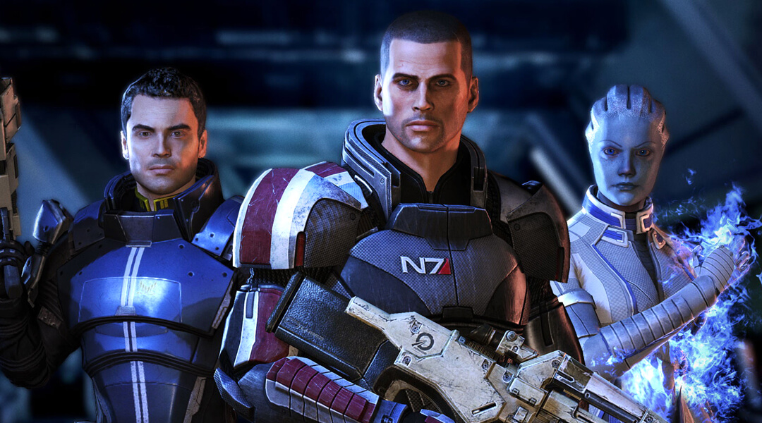 Mass Effect: 7 Most Difficult Choices in the Series