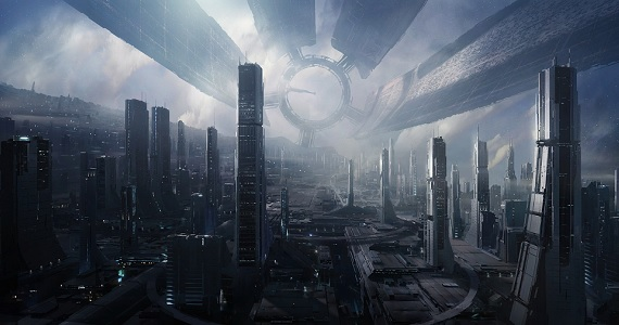 'Mass Effect 4' is Already In A Playable State; Described As 'Fresh But Recognizable'