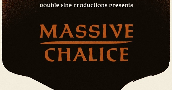 Double Fine Launches New Kickstarter for Turn-Based Strategy Game 'Massive Chalice'