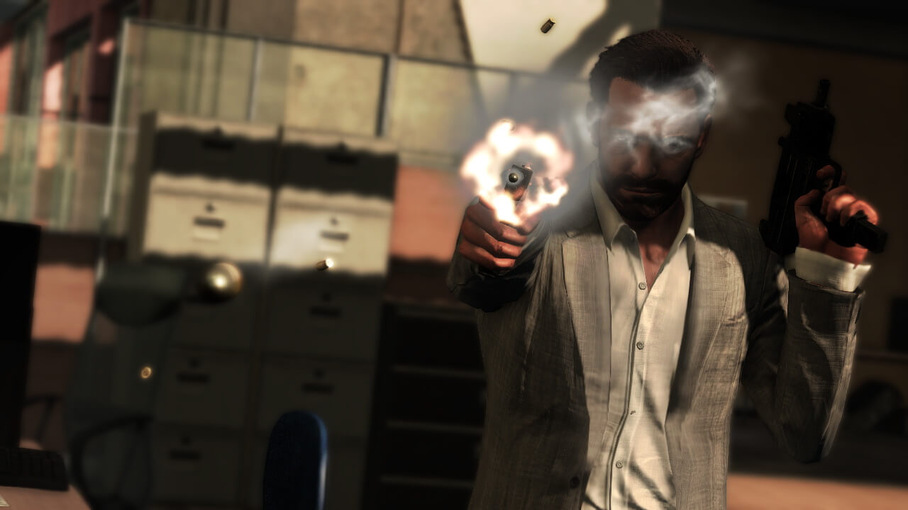 New 'Max Payne 3′ Screenshots Feature Classic Noir & Explosive Action
