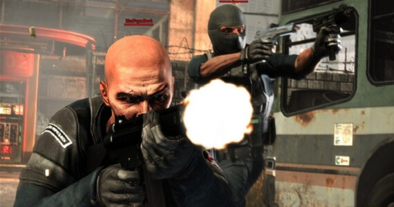 'Max Payne 3′ Multiplayer to Have 'Crews,' Will Integrate with 'GTA V'