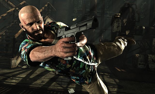 PC Specs and Pre-Order Bonuses Revealed for 'Max Payne 3'