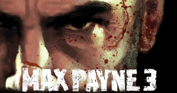 Set Your Sights On 'Max Payne 3's' Targeting & Weapons Tech Video
