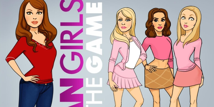 Mean Girls Mobile Game Announced