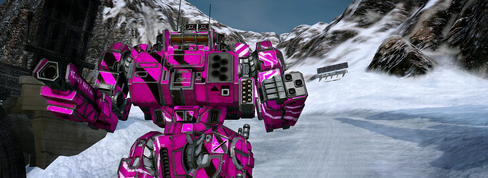MechWarrior Online: Launch Date & Pay-To-Play Controversy