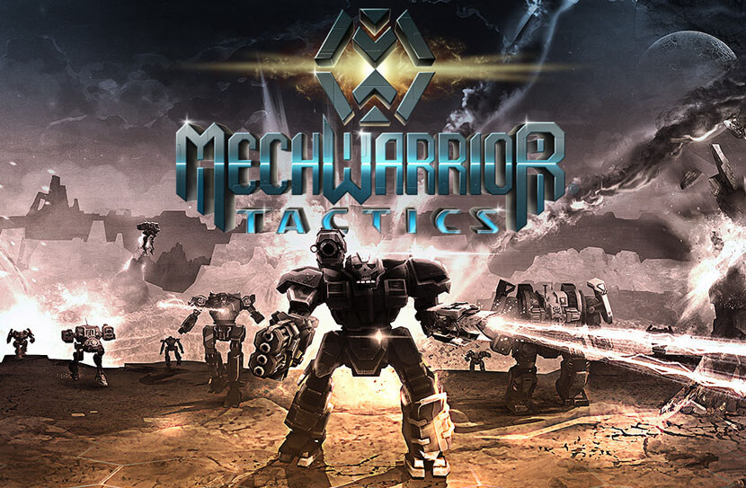 Free-to-Play 'MechWarrior Tactics' Continues Resurgence of Franchise