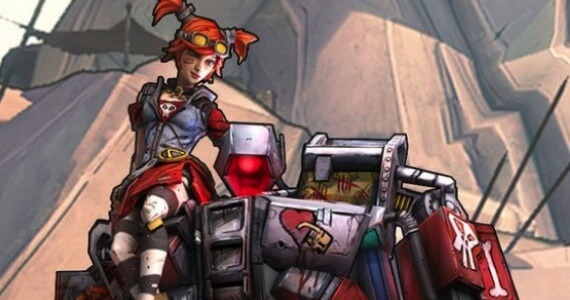 'Borderlands 2' DLC Details: Add-Ons Will Be 'Big' & Feature New Vehicles