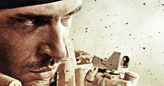 No Osama bin Laden Missions in 'Medal of Honor: Warfighter'